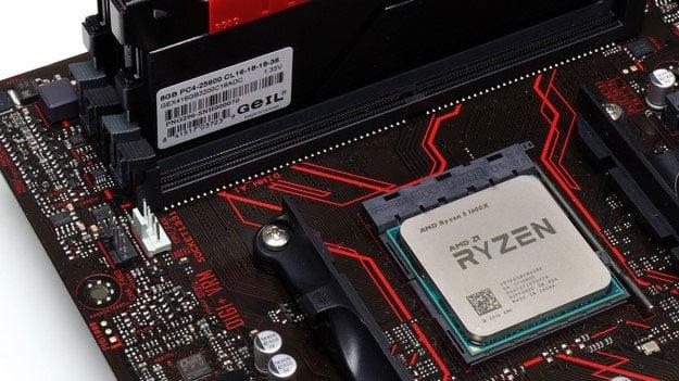 AMD's Ryzen 3 1300X and Ryzen 3 1200 CPUs reviewed