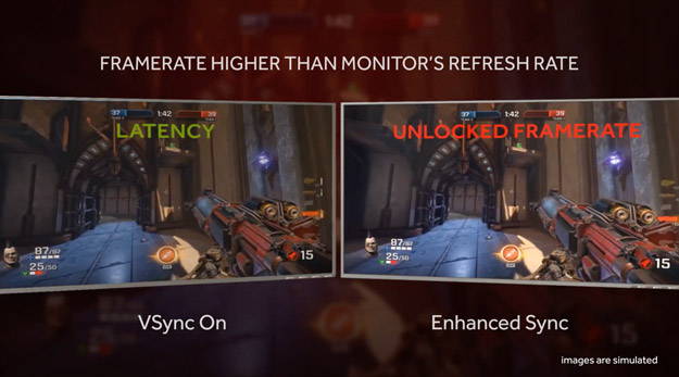 amd enhanced sync