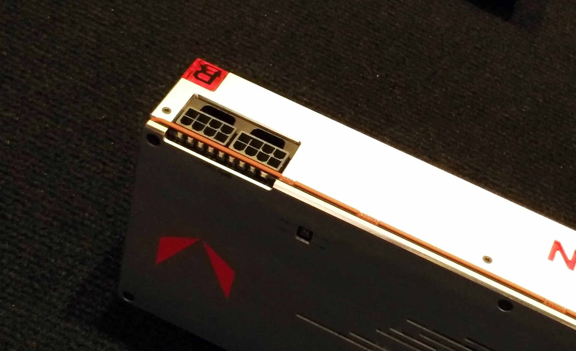 AMD Radeon RX Vega Air And Liquid Cooled Edition Graphics Cards Break Cover At SIGGRAPH
