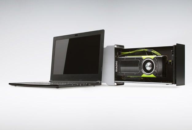 NVIDIA Announces Quadro And TITAN xP External GPU Solutions, OptiX