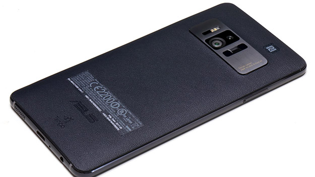ASUS ZenPhone AR Back
