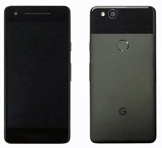 google pixel2