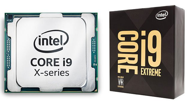 Intel i7, i9 Core X-Series release dates and specs