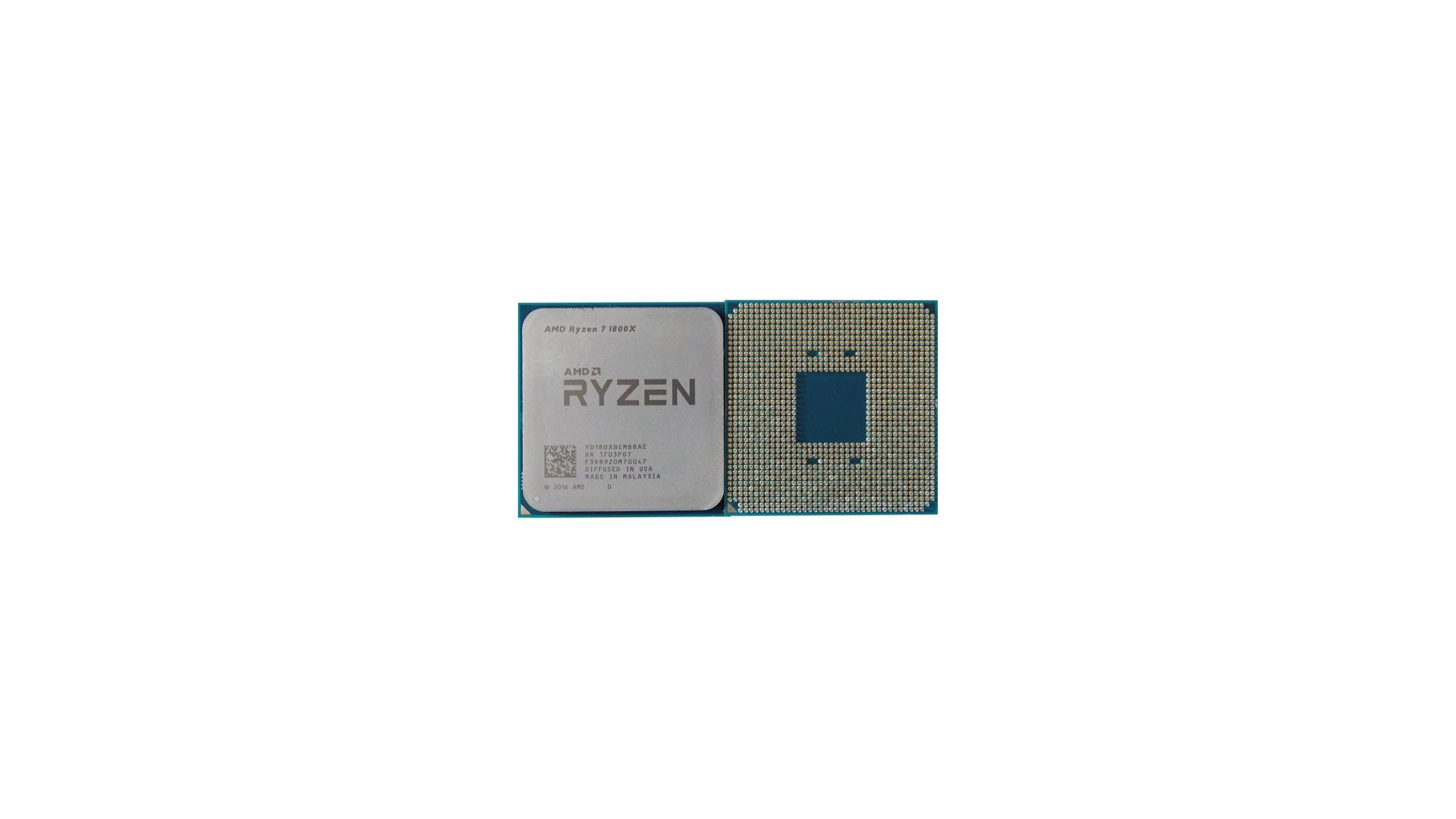 AMD Confirms Rare Ryzen Linux Anomaly And Fix, EPYC And