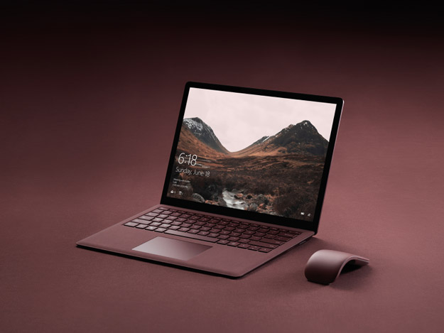 Microsoft Surface Laptops and Tablets Not Recommended by Consumer Reports
