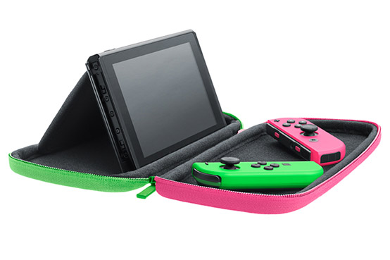 switch console case