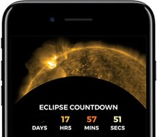 Solar Eclipse Gazers Here Are Top Android And iOS Apps To Help Capture The Moment