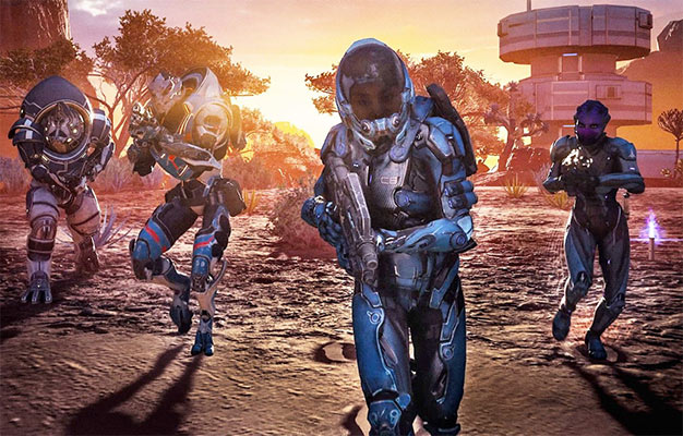'No Planned Future Patches for Single-Player'