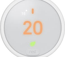 Alphabet's Sub-$200 Nest Thermostat Leaked With Cheaper Plastic Components