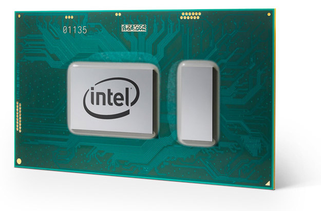 8th Gen Intel Core U series front 2