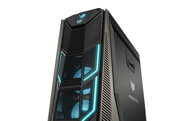 predator 9000 3