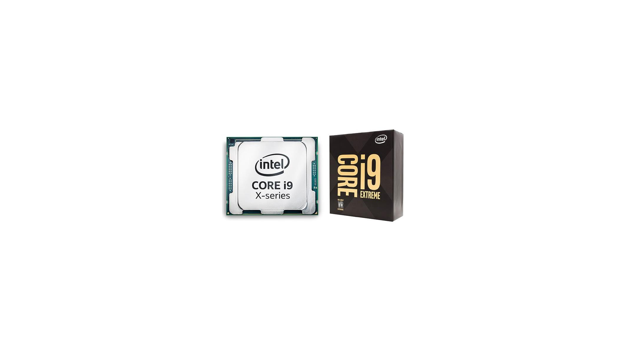 Intel's Core i9-7980XE Skylake-X 18-Core Beast CPU