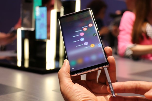 T-Mobile Announces Hot Galaxy Note 8 Buy One, Get One Free Offer