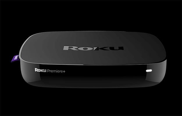 Roku files for an IPO of up to $100 million