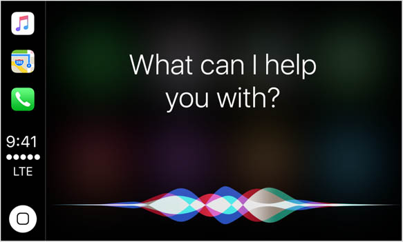 Siri Devices