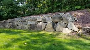 Rock Wall Standard GS8