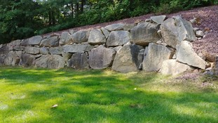 Rock Wall Standard LG V30