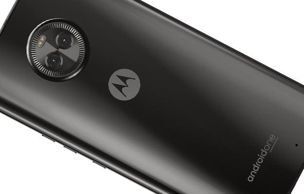 Motorola X4 Android One