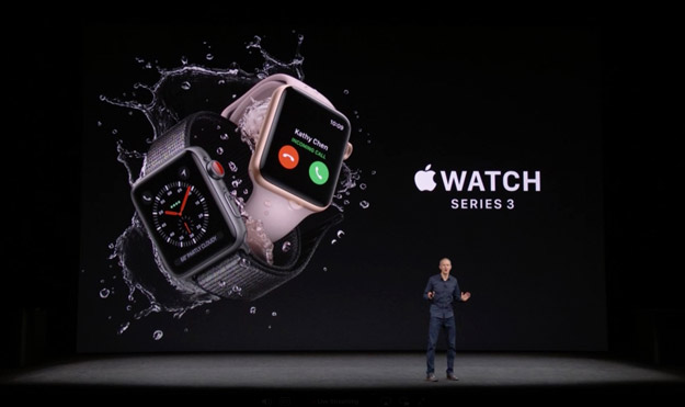 Apple, Stanford testing if Apple Watch can detect heart problems