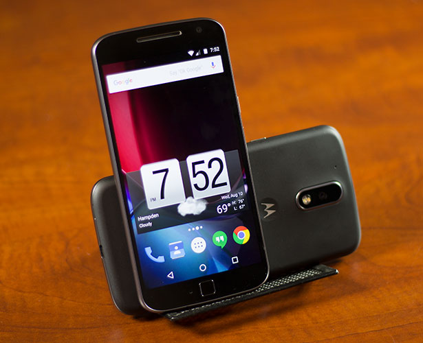 Motorola Reportedly Reneges On Delicious Moto G4 Android
