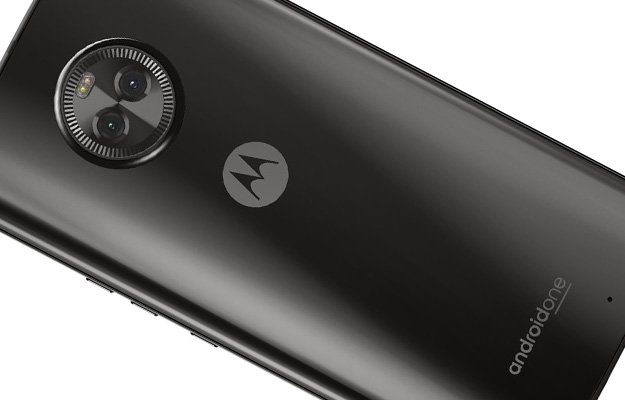 Motorola Moto X4 Coming To US With Android One Via Project ...