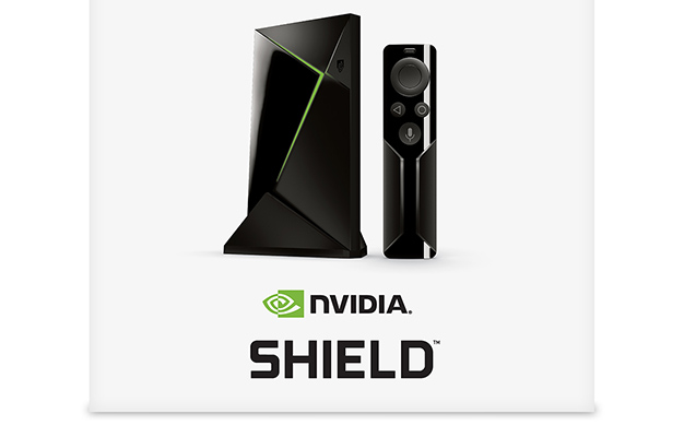 shieldtv package