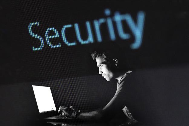 security keyboard hacker