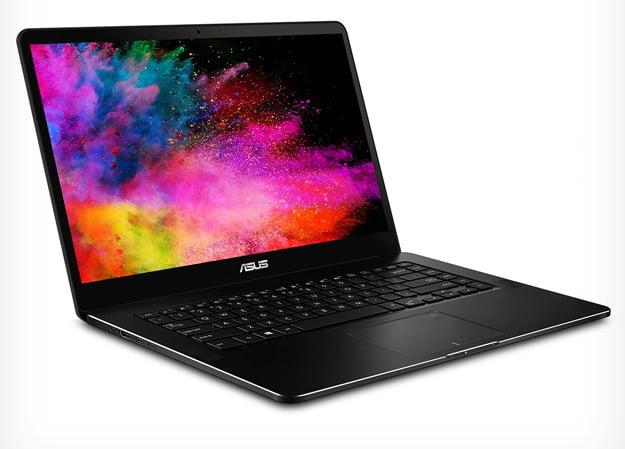 ZenBook Pro UX550 2
