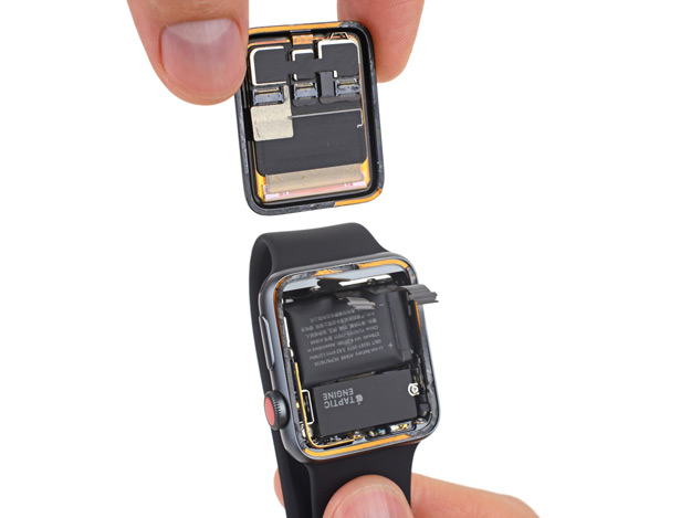 apple watch series 3 ifixit 2