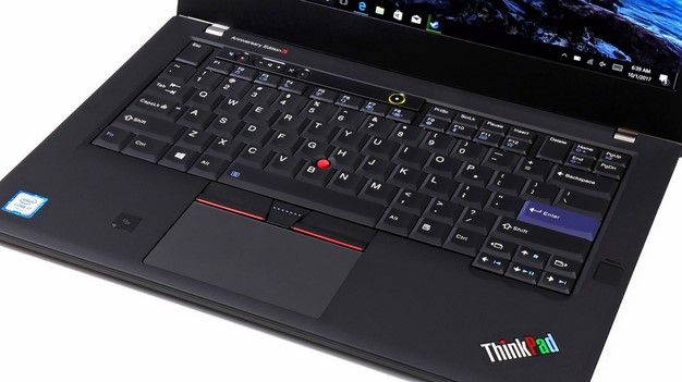 Lenovo ThinkPad 25 Keyboard