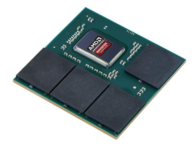 AMD Radeon E9170 Series MCM 3
