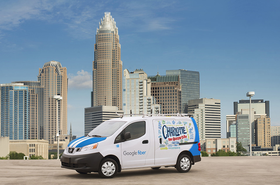 Google Fiber Scales Back TV Service To Focus Solely On High-Speed Internet