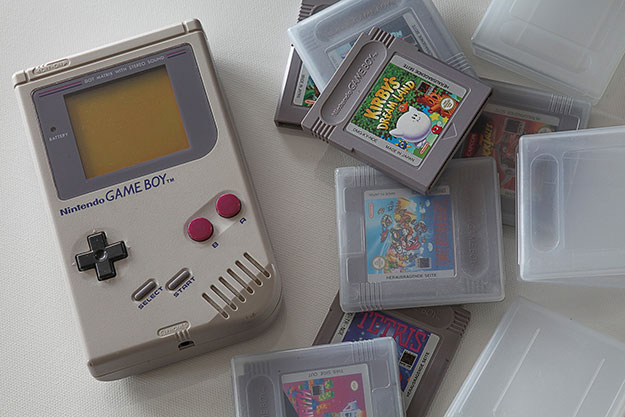 Game Boy Mini Classic Might Be Latest Entry In Nintendo Retro Console Pipeline | HotHardware