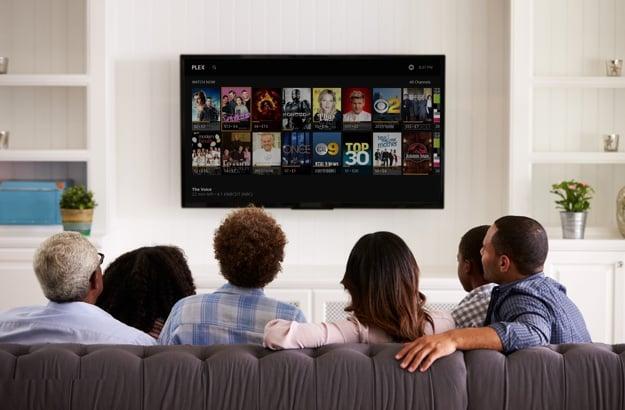 Plex Live TV Expands To Roku Streaming Platform With Partial DVR
