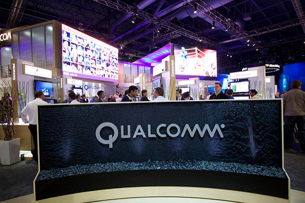 Qualcomm sues to block Apple from selling the iPhone in China