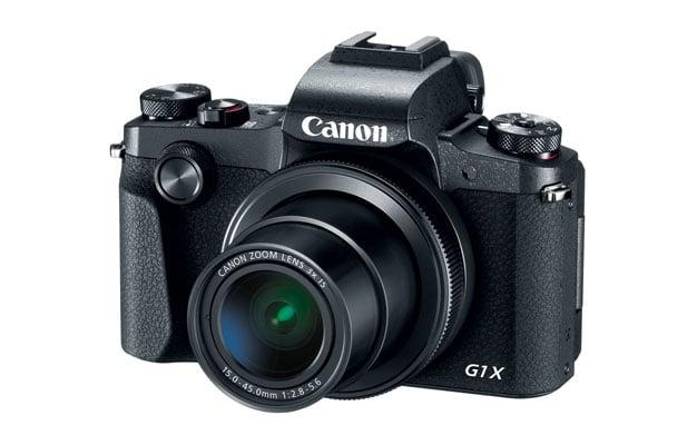 canon g1x 1