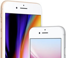 Canada's Largest Wireless Carrier Laments Anemic Apple iPhone 8 Sales