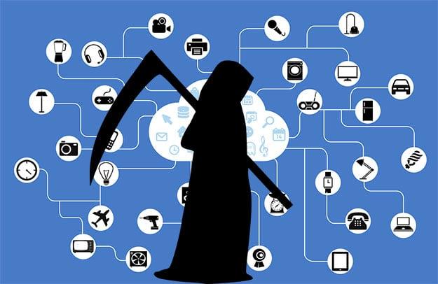 Reaper Botnet