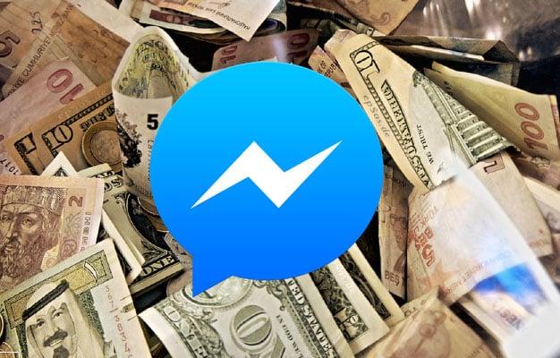 messenger pp