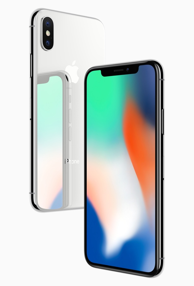 iphonex front back glass