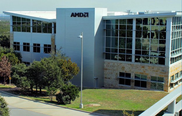 Amd Returns To Gaap Profitability In Q3 Thanks To Strong Ryzen And Radeon Demand Hothardware