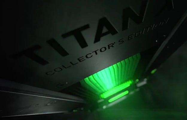 titan x CE