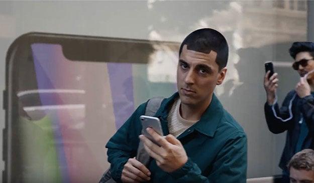 iPhone X Line
