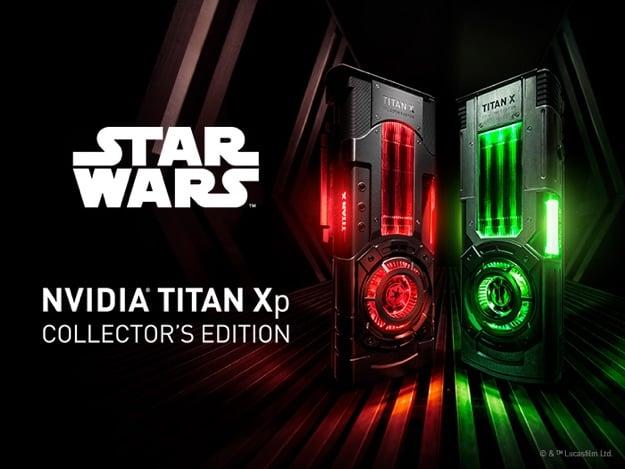 star wars banner titan xp