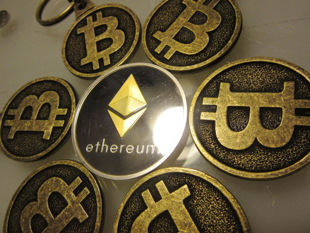 Cryptocurrency wallet blunder freezes up to $280 million of Ethereum