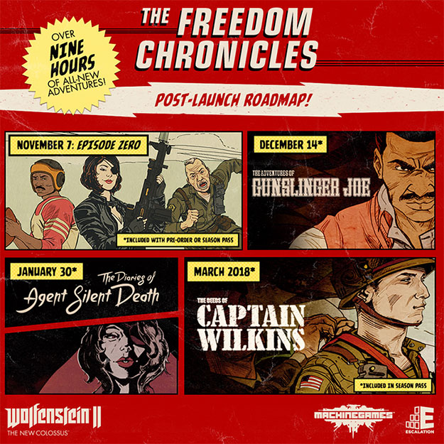 Freedom Chronicles