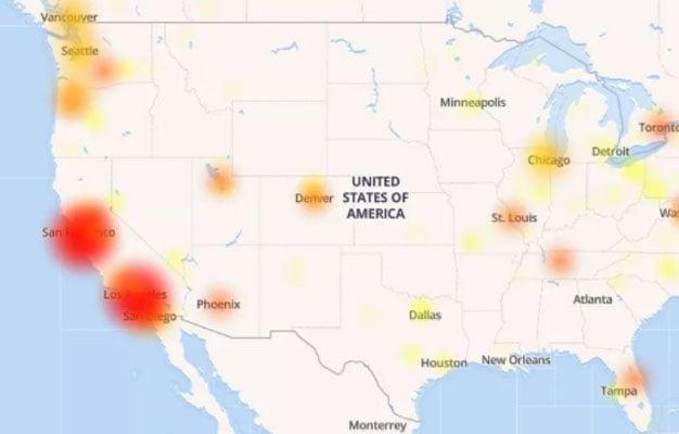 google docs outage