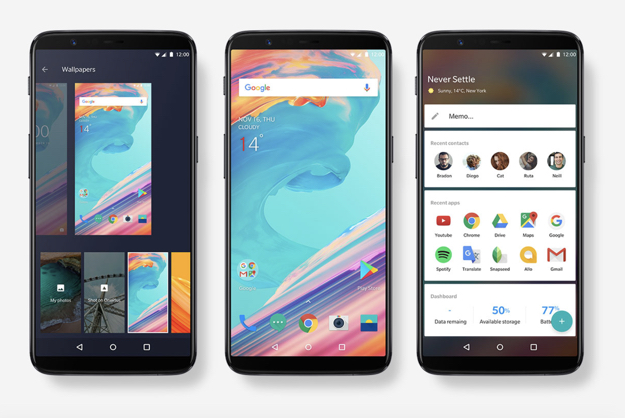 OnePlus has taken the wraps off its latest smartphone, the OnePlus 5T. The  latest flagship offers high-end specs, a gorgeous design, ...
