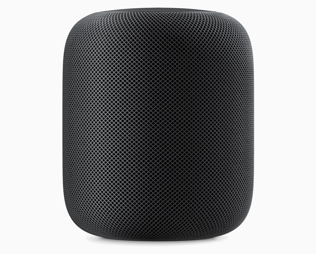homepod standing black