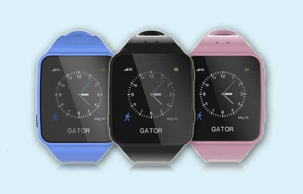 Gator Smartwatch